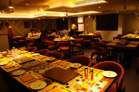 top 12 must visit restaurants in chennai dining in chennai