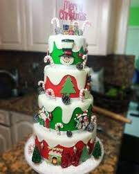 snowman christmas cake fruit cakes and sponge cake