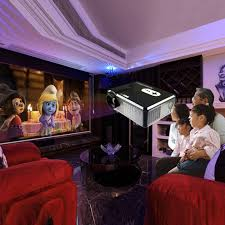 home theater projector 1080p 3000lumens 1080p hd home theater led projector 3d analog tv hdmi