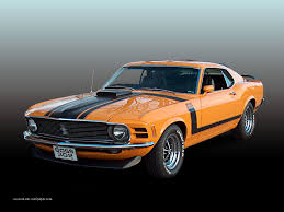 ford mustang 302 review 1970 ford mustang 302 review