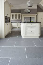 Tiles For Kitchen Floor Ideas Kitchen Stone Normabudden Com