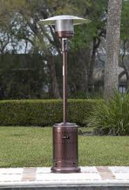 Free Standing Patio Heater Freestanding Patio Heaters For Open Uncovered Patios