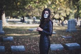 skeleton halloween costumes for adults halloween skeleton makeup a southern drawl
