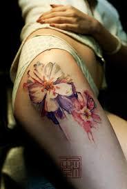 bong dep cho nu hip to be floral wang tattoo temple hong kong websm tattoos