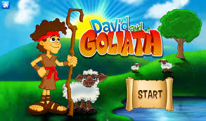 kbh david and goliath android apps on google play