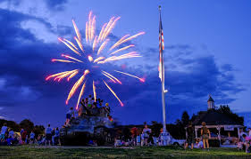 Wildfire Band Boston 2017 fourth of july activities north of boston entertainment