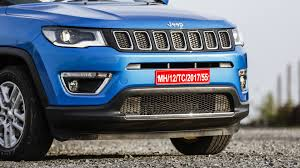 jeep compass front view image jeep compass photo carwale