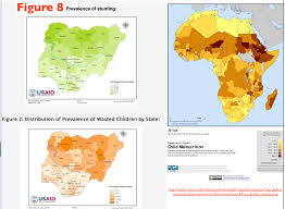 Nigeria State Map by Is Poverty The Root Cause Of Boko Haram Violence Geocurrents