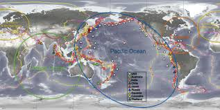 Dart Map Evolution Of Tsunami Warning Systems And Products Philosophical