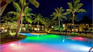 pictures of swimming pools 15 enchanting swimming pool lights home design lover
