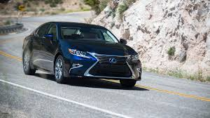 lexus lease deals milwaukee motor mondays lexus es300h huge fuel savings but less financial