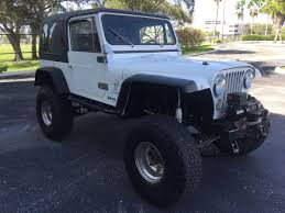 jeep modified classic 4x4 jeep cj7 for sale hemmings motor news