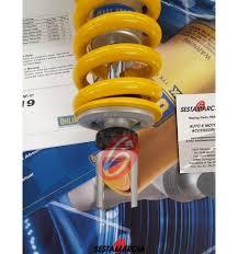 rear shock absorber ohlins yamaha mt07 2014 17