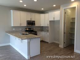 Kitchen Wainscoting Ideas Kitchen Kitchen Paint Colors With Oak Cabinets And White