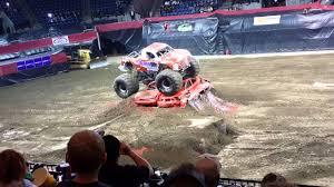 grave digger monster truck costume thoughest monster truck tour stockton arena 3 25 16 youtube