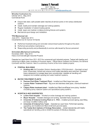 Commercial Acting Resume Sample 100 Resume Templates General Maintenance Internal Resume
