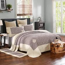 aliexpress buy chausub korean cotton quilt set 3pcs summer