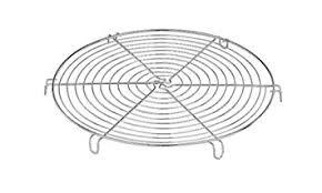 grille de cuisine paderno grille à pâtisserie 30 cm ustensile de cuisine amazon