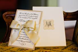 Golden Wedding Invitation Cards Classic And Traditional Wedding Invitation U2013 Idea Chic