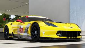 corvette racing live chevrolet 3 corvette racing corvette c7 r 2014 forza motorsport
