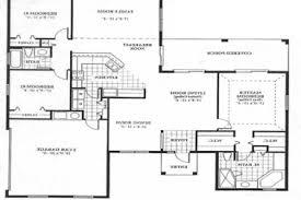 simple open floor plans 21 simple open floor house plans basement lovely 3 bedroom house