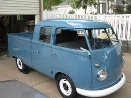 old blue volkswagen thesamba com split bus view topic