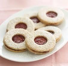 68 best cookies linzer images on pinterest linzer cookies