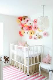 bilder babyzimmer kinderzimmer gestalten babyzimmer für kleines baby mädchen rosa