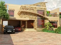 Home Exterior Design In Pakistan New Home Front Elevation Design Home Design Front Elevation