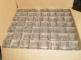 Square Glass Vases Cheap Glass Vase Factory Small Glass Vase Cheap Wholesale Glass Vase