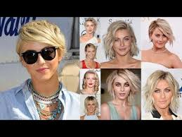 trend short bob haircuts for women over 40 how to style julianne
