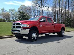 Dodge Ram Cummins 2014 - anyone have a lifted tradesman 13 or 14 dodge cummins diesel forum