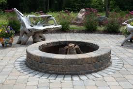 Cobblestone Ideas by Articles With Cobblestone Fire Pit Ideas Tag Stunning Cobblestone