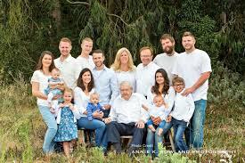 family portrait season is here photographer santa family