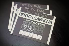 custom save the dates new custom save the dates invitations dave zumbek photography