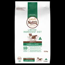 premium natural pet food for dogs and cats nutro