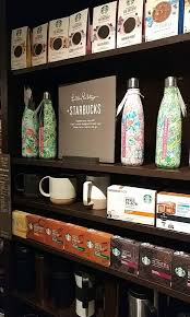 Lilly Pulitzer For Starbucks How I Did With Those Starbucks Lilly Pulitzer Swell Water Bottles
