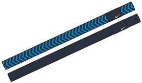 sport headbands nike chevron sport headbands 2pk soccer equipment and gear