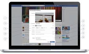 how to create an event on facebook 5 tips from the facebook