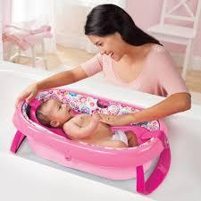 Summer Infant To Toddler Bathtub Summer Infant Easystore Comfort Tub Pink Toys