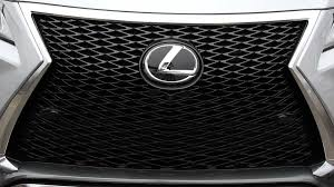 buy lexus parts canada an all new 2016 lexus rx is coming northwest lexus