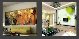 3d Wallpaper For Home Wall India Best Designer Wallpaper Home Contemporary Decorating Design