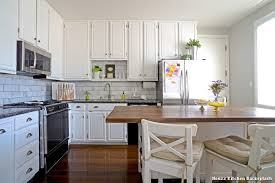 houzz kitchens backsplashes houzz kitchen backsplash with contemporain cuisine décoration de