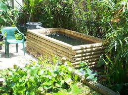 7 ideas for building a koi fish and backyard pond u2013 home and