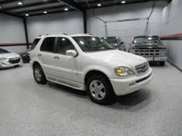 used m class mercedes for sale used mercedes m class for sale in houston tx 121 used m