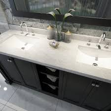 Vessel Sink Vanity Top Vanity Tops With Sink Vanity Tops In Nero Assoluto Granite With