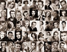 classic hollywood old hollywood on the page honeythatsok