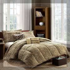 cheetah bedroom ideas bedroom leopard comforter set king size animal print home decor