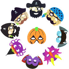 halloween kids cartoons compare prices on kids pumpkin mask online shopping buy low price