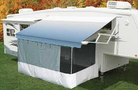 rv awnings and accessories carefree of colorado and dometic a u0026e
